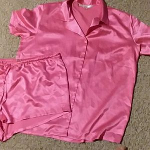 VS PINK pajamas